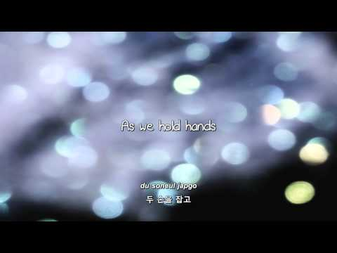 U-KISS Ft. Paran- 다시 만나요 (We'll Meet Again) lyrics [Eng. | Rom. | Han.]
