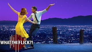 La La Land - Official Movie Review