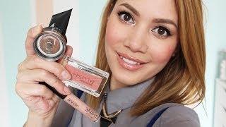 funnypilgrim – Make-Up Starter Kit | kleines Budget