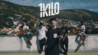 Acústico 1Kilo - Anjos na Rebeldia (Pablo Martins, Xamã e Bruno Chelles)