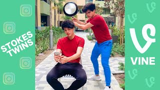 Best Alan and Alex Stokes Instagram Videos - Funny TikTok Vines 2019