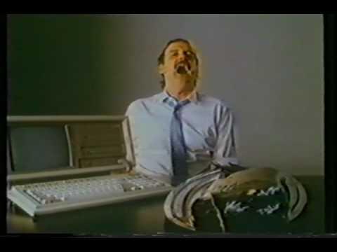 Portable PC Comparison (John Cleese)