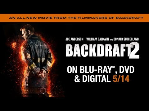 Backdraft 2'