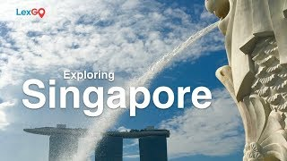 Exploring Singapore in One Day