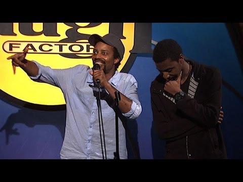 Baixar Jerrod Carmichael - Fatlip (Stand Up Comedy)