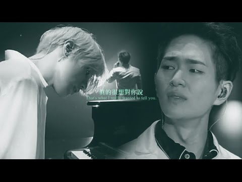 OnTae《Sorry & Thank you》 ft .Rainy Blue