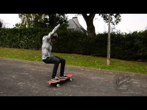 Video MINDLESS Roue VIPER 65mm Green [x4]