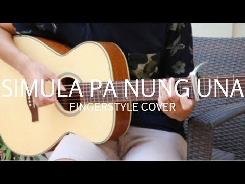 Patch Quiwa - Simula Pa Nung Una - Solo Fingerstyle Guitar