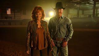 Cody Johnson & Reba McEntire - Dear Rodeo (Official Music Video)