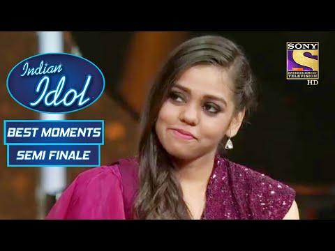 Shanmukha Priya gives credit to Indian Idol platform- Indian Idol Season 12- Best Moments- Semi Finale