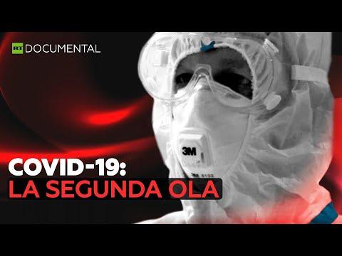Covid-19: La segunda ola - Documental de RT