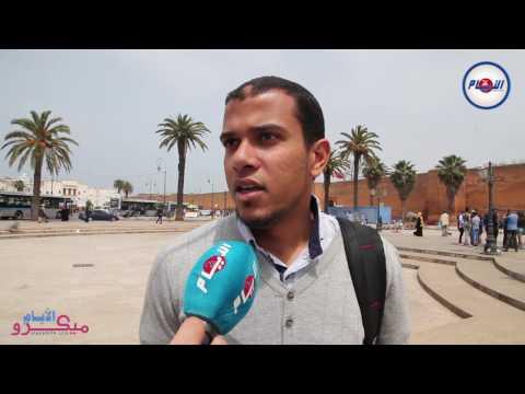 مغاربة وتنظيم مونديال 2026 بالمملكة