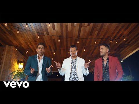 Boni & Kelly - Amigos Con Derecho (Salsa Version) ft. Victor Manuelle