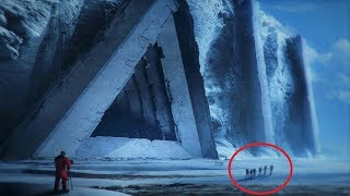 Something Is Happening On Antarctica.. Are THEY Hiding It? (2019-2020)