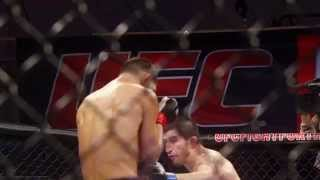 Fight Night Albuquerque: Rustam Khabilov