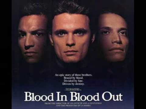 blood in blood out kinox