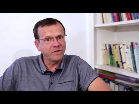 Présentation des stages en Maths Spé par Olivier Granier
