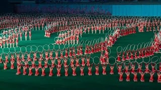 """North Korea's """"army of beauties"""" will cheer on Olympic athletes"""