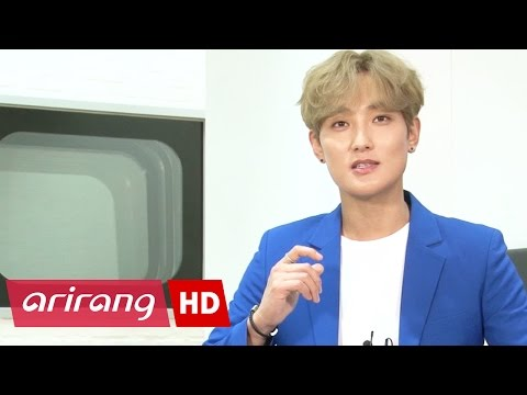 Pops in Seoul _ Kangta(강타) Interview _ Diner(단골식당) _ Part 1