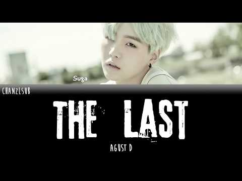 AGUST D - THE LAST (Indo Sub) [ChanZLsub]