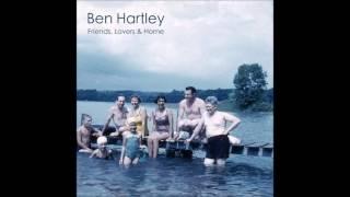 Ben Hartley  - Little Pieces Of You