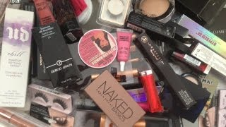 COLLECTIVE HAUL | Jaclyn Hill