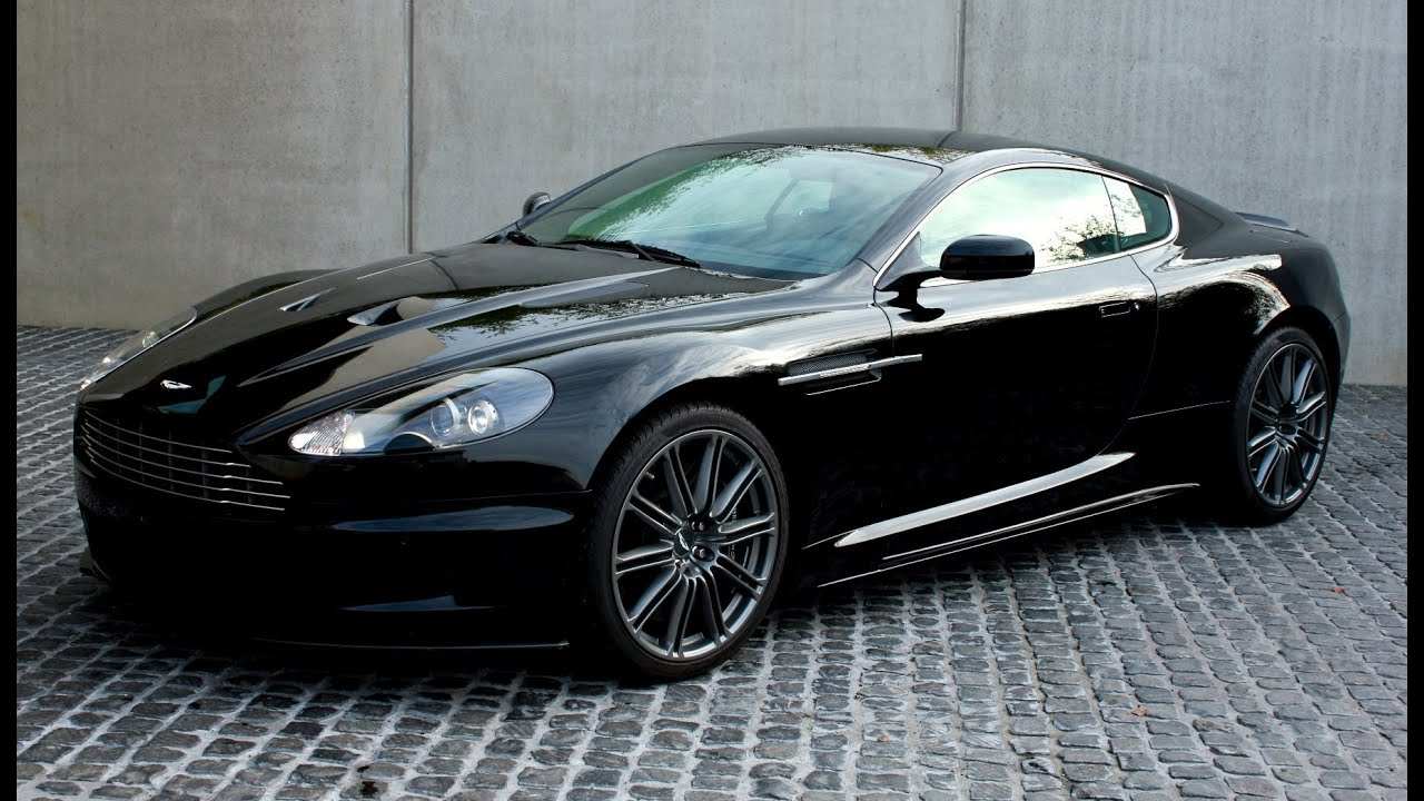 aston martin dbs brutal v12 exhaust and very loud sound and full revs hd youtube. Black Bedroom Furniture Sets. Home Design Ideas