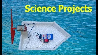 Science Projects For Exhibition Working Model, 6th Class Science Projects Easy