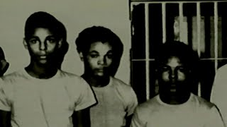 Florida pardons Groveland Four