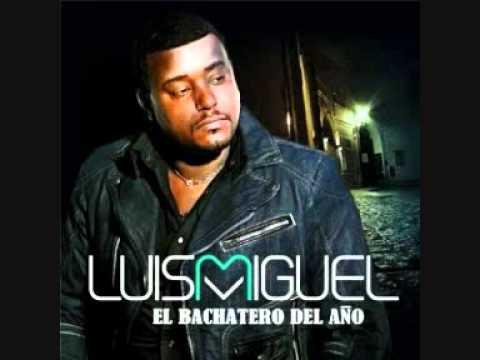 Mi destino- Luis Miguel del Amargue (NUEVA CANCIÓN)