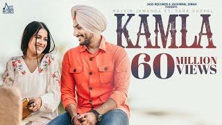 Kamla | (Full HD) | Rajvir Jawanda | G Guri | Latest Punjabi Songs 2020 | Jass Records