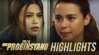 Alex and Alyana meet for the first time | FPJ's Ang Probinsyano
