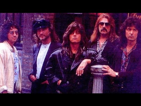 Baixar Deep Purple FULL CONCERT ČEZ Aréna, Ostrava, Czech Republic 1991