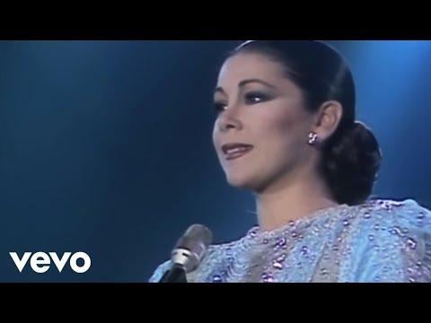 Isabel Pantoja - Hoy Quiero Confesarme ((Actuación RTVE))