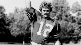 Joe Roth's memory continues to inspire the Cal football program decades later