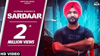 Sardaar – Harman Chahal Ft Desi Routz