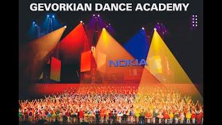 Gevorkian Dance Academy - 15th Anniversary Concert , NOKIA Theatre 2010