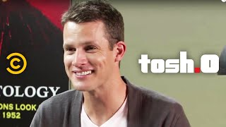 Brad the Actor - Web Redemption - Tosh.0