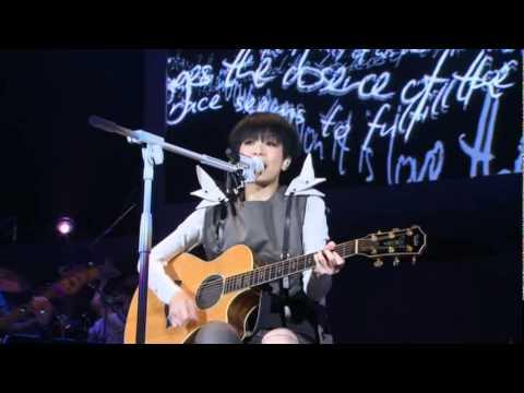 何韻詩 出走太平洋 HOCC ( Homecoming Live 2010) DVD版本