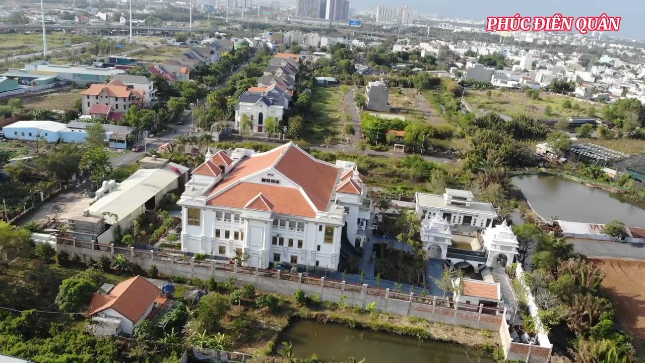 Em bán biệt thự đường 816, Phú Hữu, giá tốt nhất ạ 0902454669 video