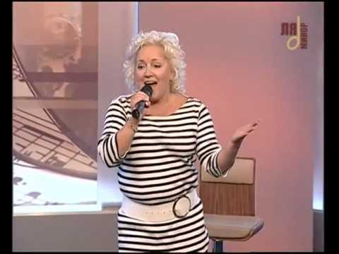 Елена Хмель-На моем берегу