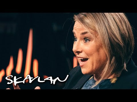 – This is how you stop your partner from cheating | Esther Perel | Skavlan
