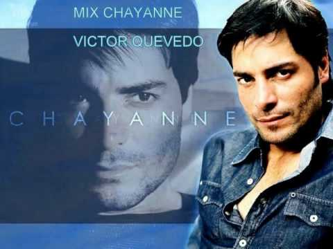 mix chayanne 2010