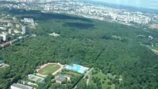 Toàn cảnh Moscow