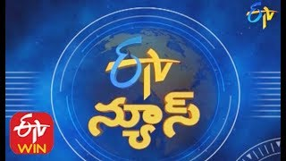 ETV 9 PM Telugu News - 10th April 2020..