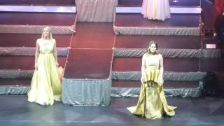 Celtic Woman at Kavli Theatre - 05/27/2017 - You Raise Me Up