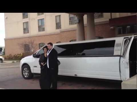 Wedding, Prom Limos Oakville by Brothers Limousine