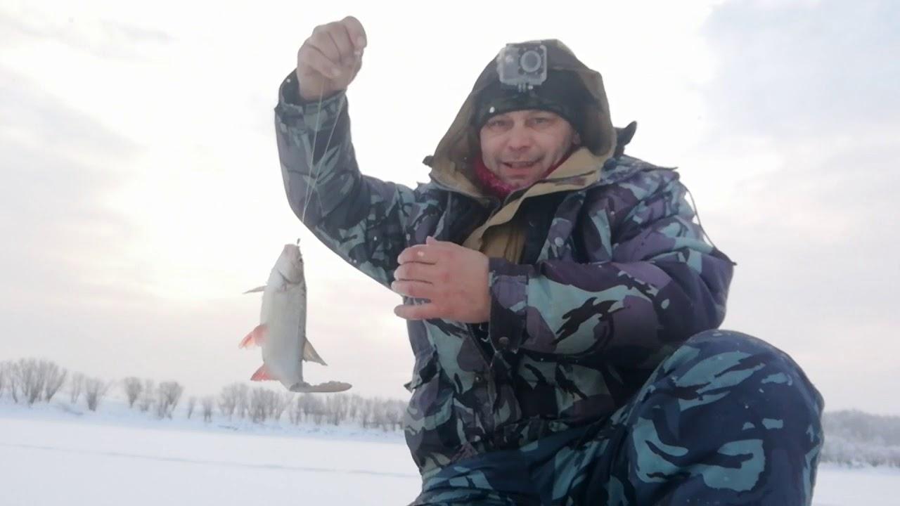 Рыбалка в свердловской области зимой на жерлицы р тавда 2017 2018 й