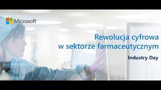 Microsoft Industry Day dla Farmacji