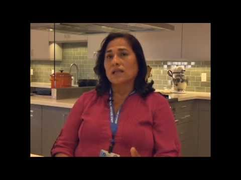 Kitchen Confidence Santa Barbara (Telemundo) 2015